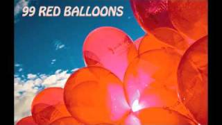 99 Red Balloons (Instrumental Cover)