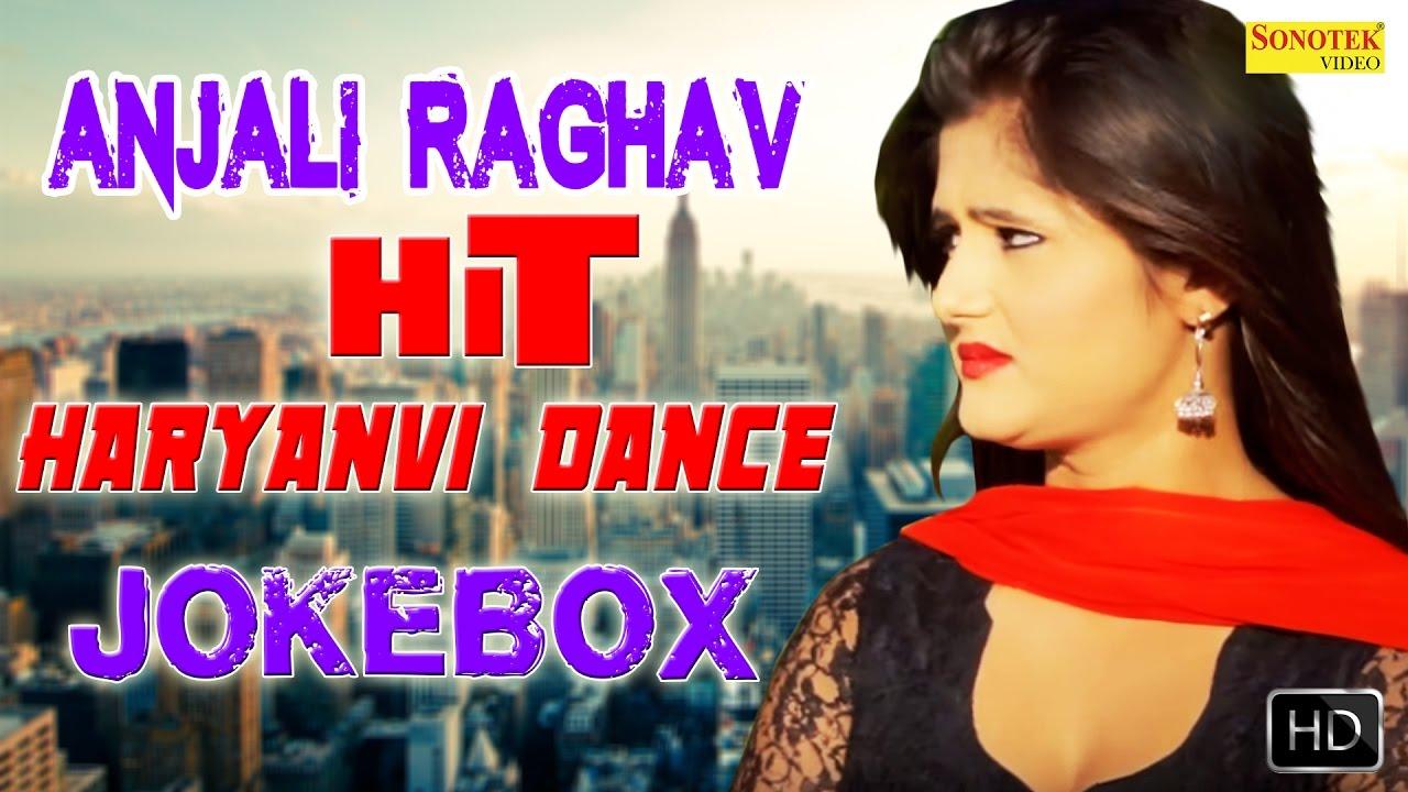 Anjali Raghav New Hit Haryanvi DJ Dance Video Song 2017 ...