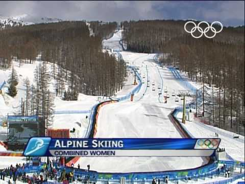 Kostelic - Alpine Skiing - Women