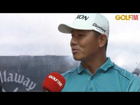 BMW International Open 2016: Wu Ashun im Interview