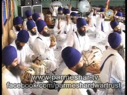 Sarmad Fakir (22.9.12) Dirbha-Dist.Sangrur) Sant Baba Ranjit Singh Ji Dhadrhian Wale.....