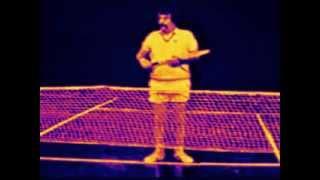 Marco Resmann feat.Toma Caragiu - Gouache in tenis