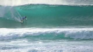 In Memory of Andy Irons Pipeline Master