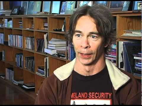 Tim Reynolds: Fur Peace Ranch Interview - YouTube
