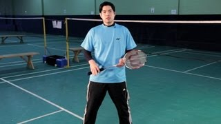 How to Keep Score   Badminton Lessons