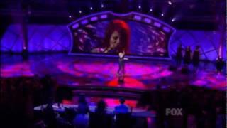 Papa was a rolling stone - Allison Iraheta YouTube Videos