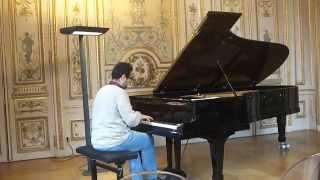 Enrique Granados - Quejas, ó la Maja y el Ruiseñor (Suite Goyescas)