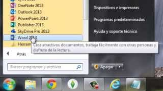 Descargar e Instalar Microsoft Office Professional Plus 2013 Full en Español (32 y 64 bits)