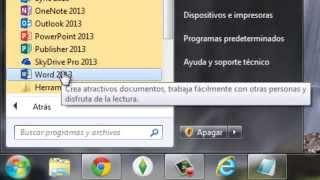 Descargar e Instalar Microsoft Office Professional Plus 2013 Full en Español (32 y 64 bits)