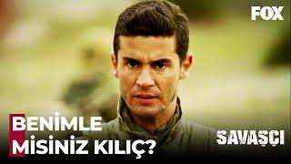 Kağan Yüzbaşı, Serdar İçin Emre Karşı Geliyor! -  Savaşçı 1. Bölüm