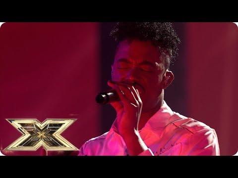 Dalton Harris sings Feeling Good | Live Shows Week 6 | The X Factor UK 2018