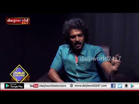 Public Challenge with Upendra│Episode 84│Daijiworld Televison