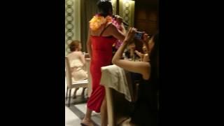 結婚式#爆笑#和田アキ子#余興#和田アキ雄.