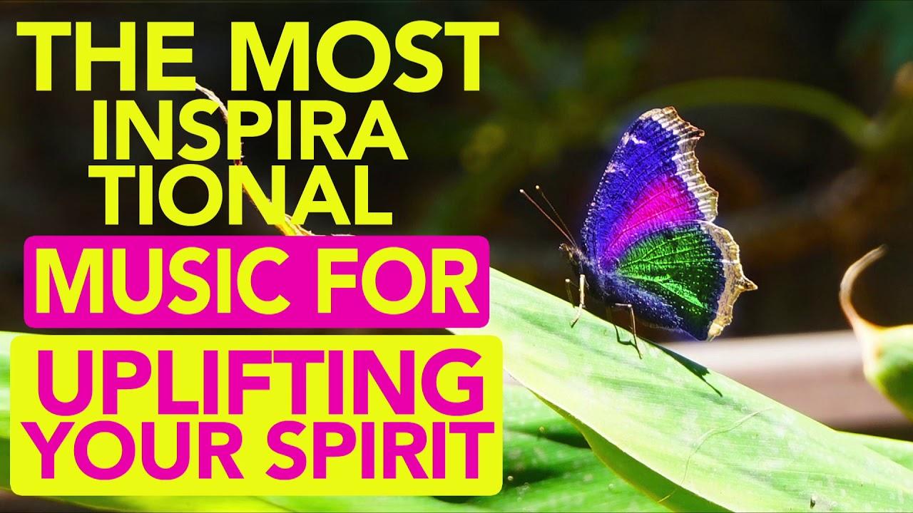 uplifting spirit happy