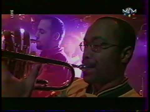 BAOBAB - Live at MCM Cafe, Paris, France 29/12/1999