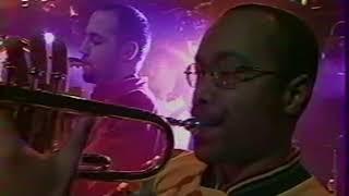BAOBAB - Live at MCM Cafe, Paris, France 29/12/1999