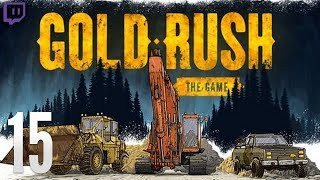 Gold Rush: The Game: Update Changes - Part 15 (Let's Play Gameplay  Walkthrough)