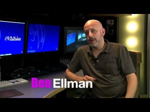 Lennon Bus Interview: Ben Ellman Of Galactic!