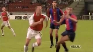 Dennis Bergkamp ● Technique and Elegance [By HeilRJ]