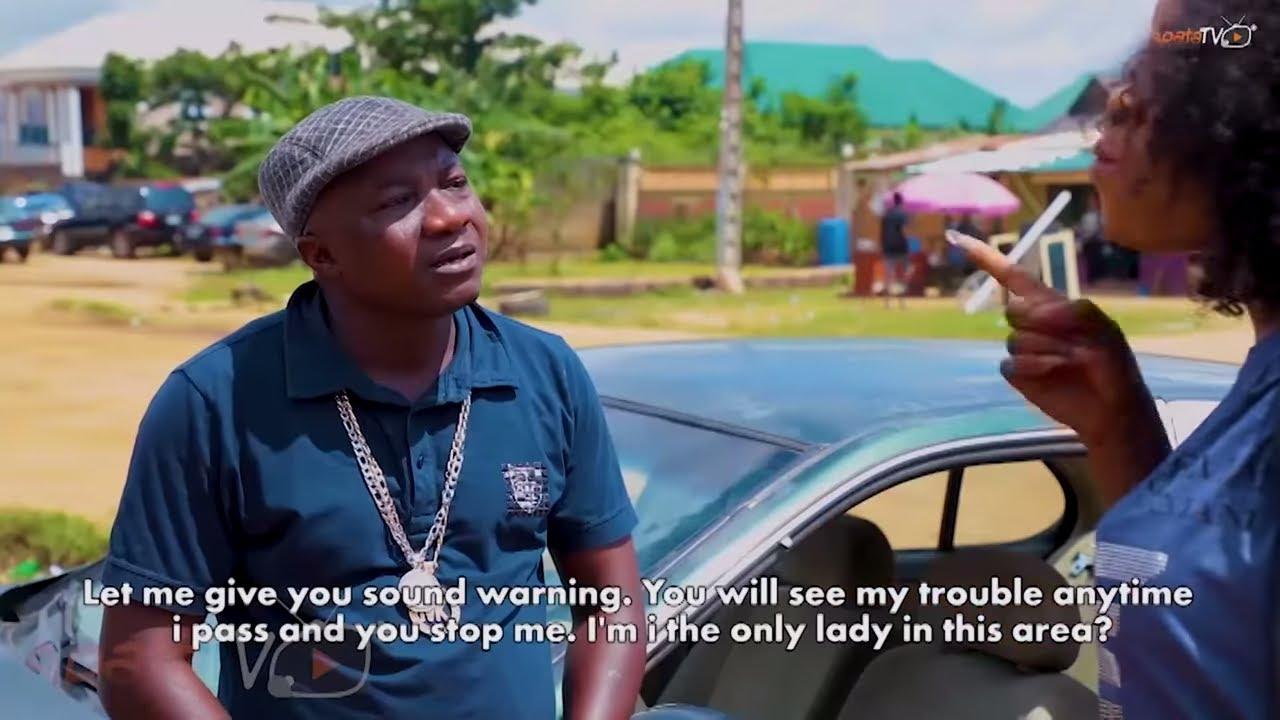 Download Amoju Latest Yoruba Movie 2019 Drama Starring Sanyeri | Funmi Awelewa | No Network