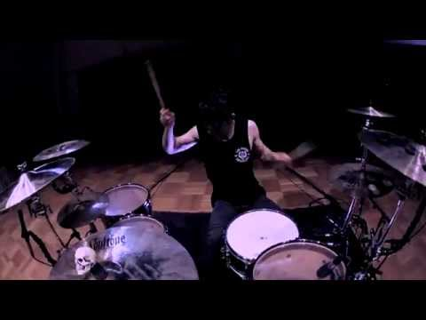 Ed Sheeran - BloodStream | Matt McGuire Drum Cover