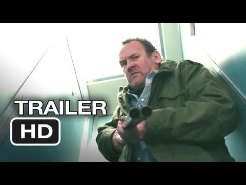 Alan Partridge: Alpha Papa TRAILER 1 (2013) - Steve Coogan Movie HD