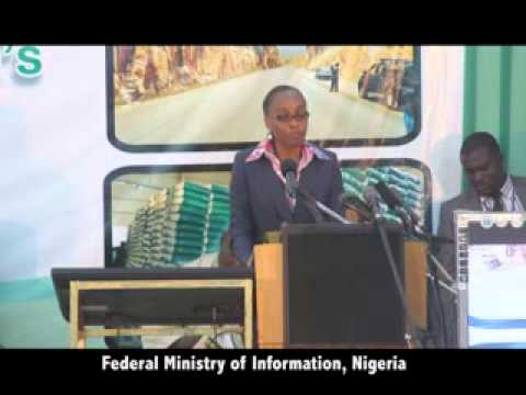Ministerial Platform 2013: Presentation by the Minister of Communication Technology, Omobola Johnson