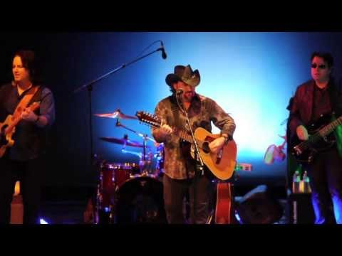 Tom Petty Tribute Band - Learning To Fly - PETTY THEFT - Town Hall Theatre 2014 live video