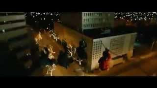 Возвращение героя / The Last Stand / EN Трейлер