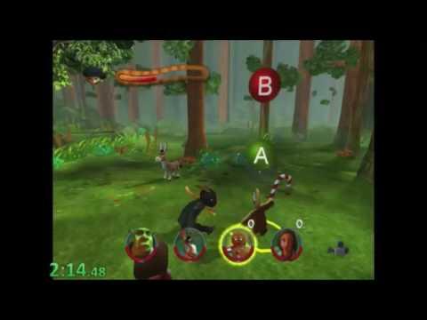 Shrek 2 Il Xbox Ogre Killer 4 20 Youtube