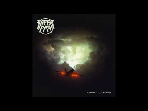 SHEER MAG - Need To Feel Your Love [USA - 2017]