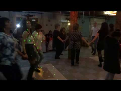 Mehana Simona - Karaoke party with folklore music II Sofia - Bulgaria