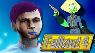 fallout 4 a funny montage funny moments glitches skits fo4 randomness 4 shaun from mars