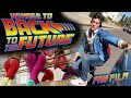 Back to the Future Fan Film - Marty Mc Fly &  Rollergirls - Power of Love (part 2 Extended )