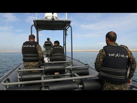 Des rêves de migrants et des barques se brisent en Libye