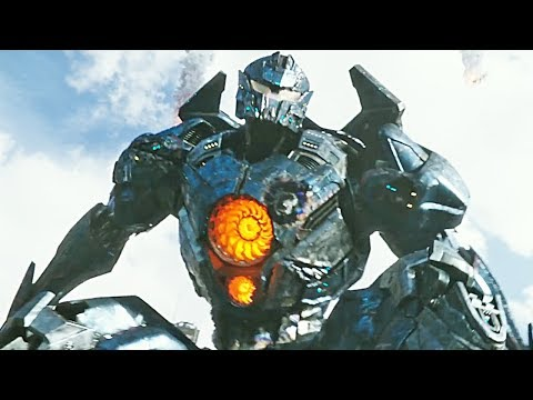 Pacific Rim Uprising | official trailer #3 and all trailers (2018)
