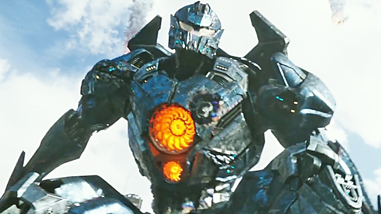 Download Pacific Rim Uprising | official trailer #3 and all trailers (2018)