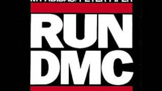 Run DMC-Rock Box