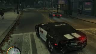 GTA 4 super cars Прохождение - Часть # 7