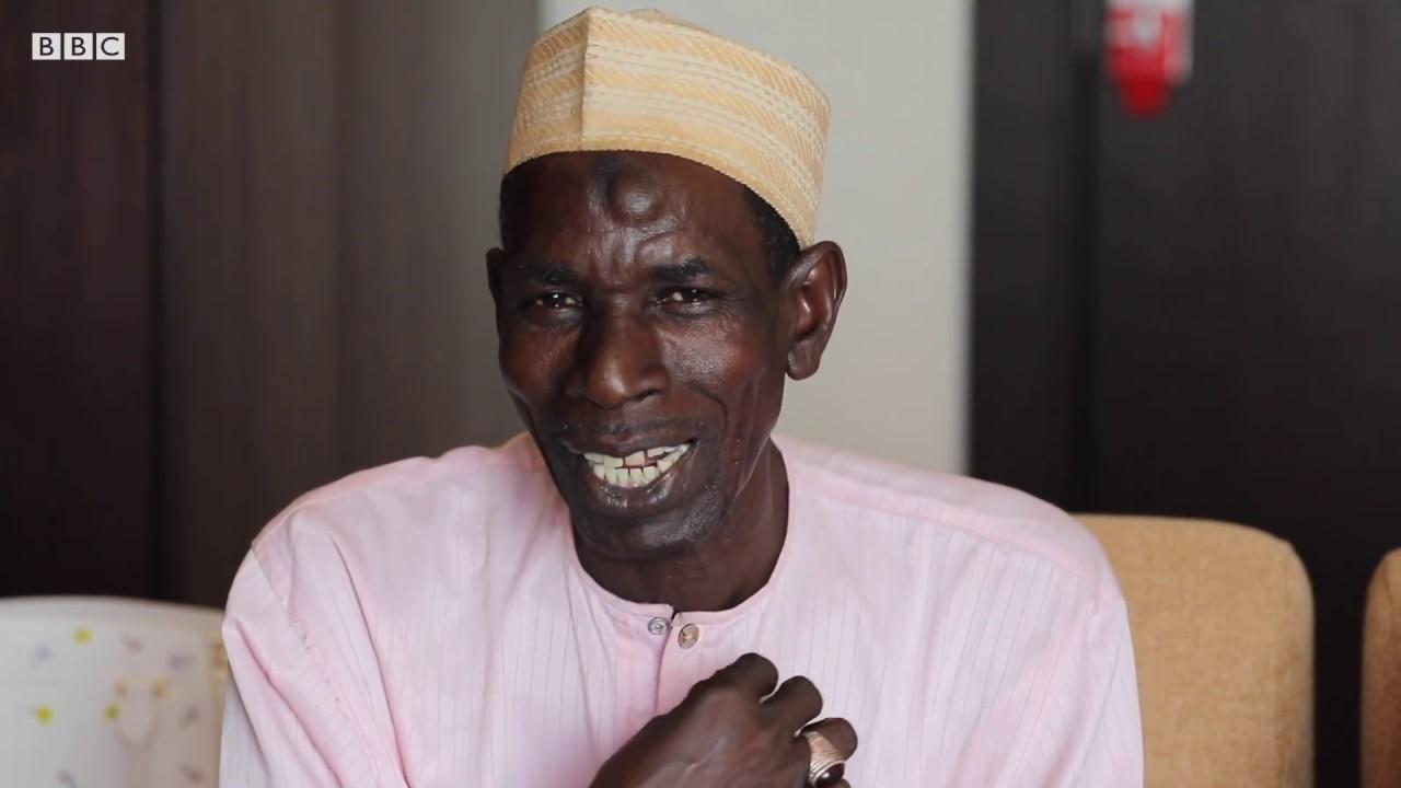 Download Cikakkiyar hirar BBC Hausa tare da Kamaye da Adama