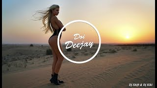 Doi Deejay-Moombahton & Reggaeton Mix || Best Reggaeton & Moombah Songs 2018
