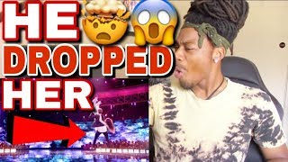 I Did Not Expect This... Josh & Taylor's Duels Performance - World of Dance 2018