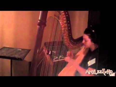 Amy Lee - Secret Door (Twitvid - 19/06/11)