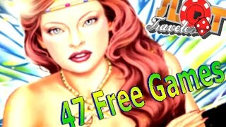 **FORTUNE FANTASY** 47 FREE SLOT GAME PURSUE | OLD ARISTOCRAT | SlotTraveler(FORTUNE FANTASY** 47 FREE GAME PURSUE | OLD ARISTOCRAT Welcome to my Slot Machine Video Channel on YouTube! I really appreciate you talking ..., 2016-11-01T18:10:01.000Z)