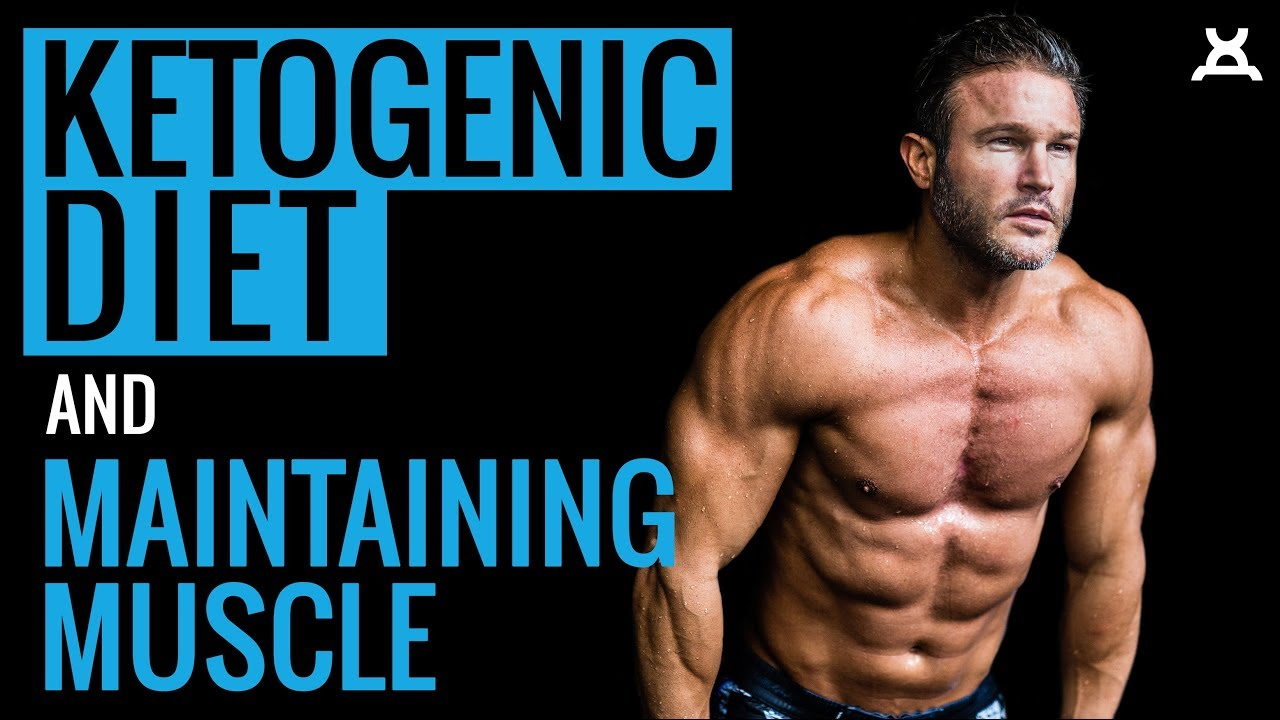 Ketogenic Diet Shred Fat Build Muscle Youtube