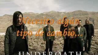 Underoath - Coming Down is Calming Down (Subtitulos en español)