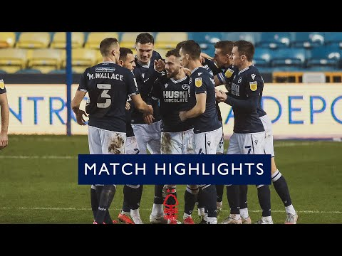 Millwall Nottingham Forest Goals And Highlights