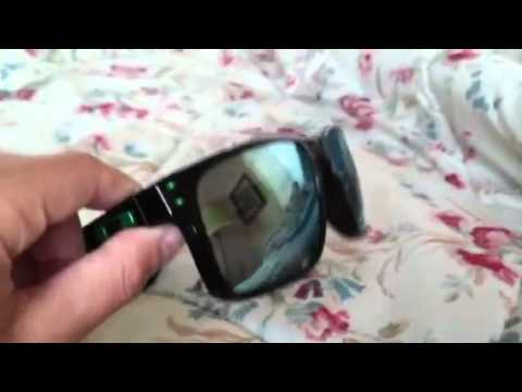 6fd4106039 Oakley Holbrook (Moto GP Edition) Unboxing Review - YouTube