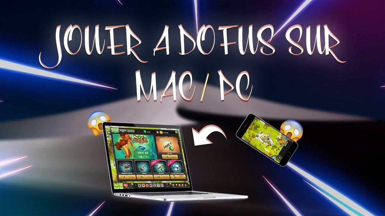 telecharger dofus touch sur mac