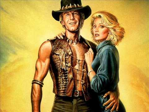 Crocodile Dundee - Theme song